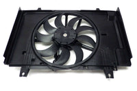 CF2013570 American Condenser Radiator Cooling Fan 2009-2010 Nissan Cube L4 1.8