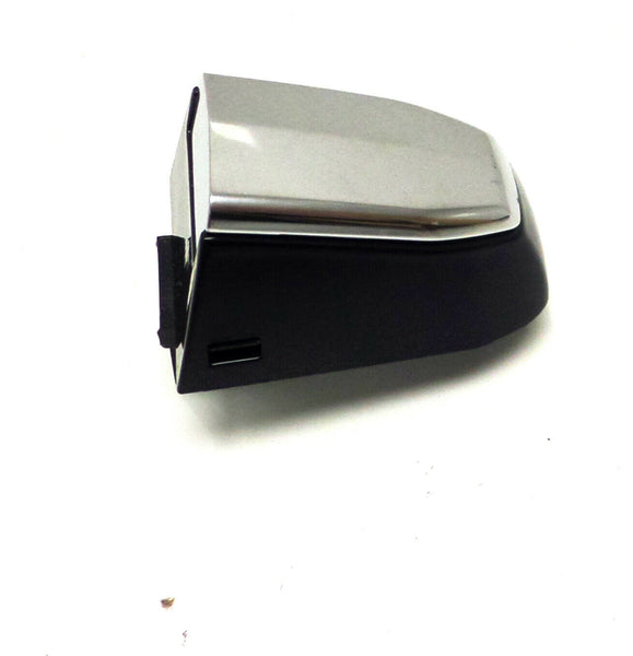 84323399 Exterior Door Handle End Manhattan Noir Metallic 2015 Cadillac Escalade