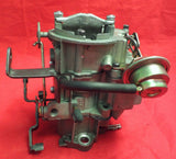 1975-76 Buick Checker Chevrolet GMC Oldsmobile Pontiac Remanufactured Carburetor