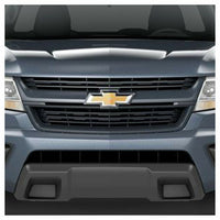 84270793 Cyber Grey Metallic Front Grille 2015-18 Chevrolet Colorado