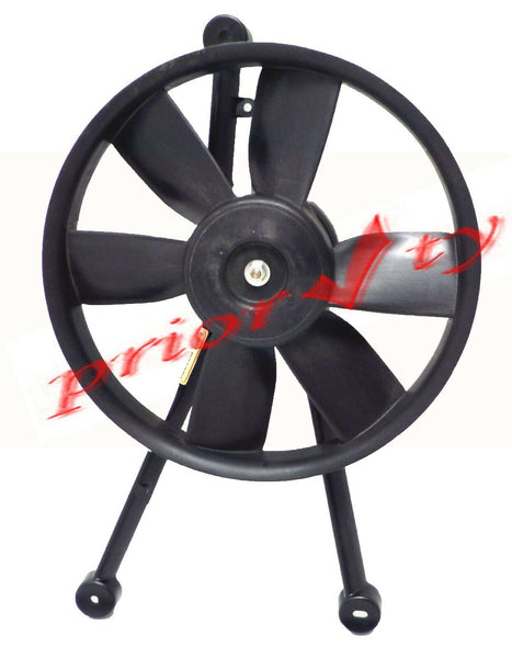 CF2011620 Radiator Cooling Fan LaSabre 88 Royal Bonneville Regency 98 Regency
