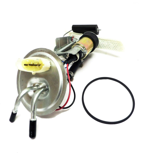 Fuel Pump Assembly Spectra SP221H 1985-1987 Ford Tempo Electric w/ Sending Unit