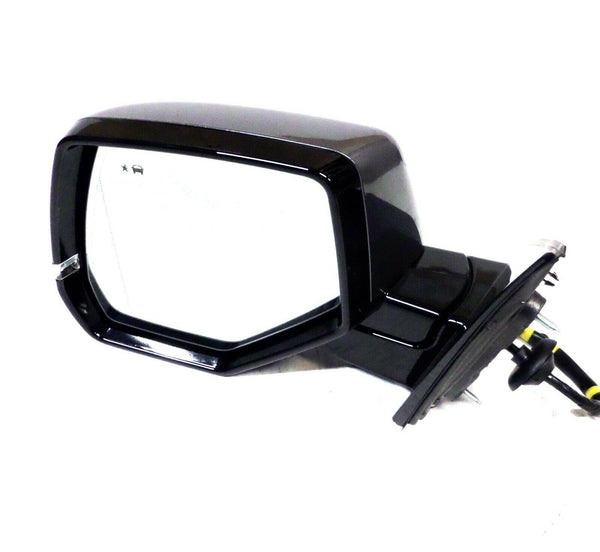 2015-18 Cadillac Escalade Mirror Driver Side Lane Change / Side Blind Zone Alert