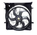 CF2012000 American Condenser Radiator Cooling Fan 2006-2007 Jeep Liberty 3.7L V6