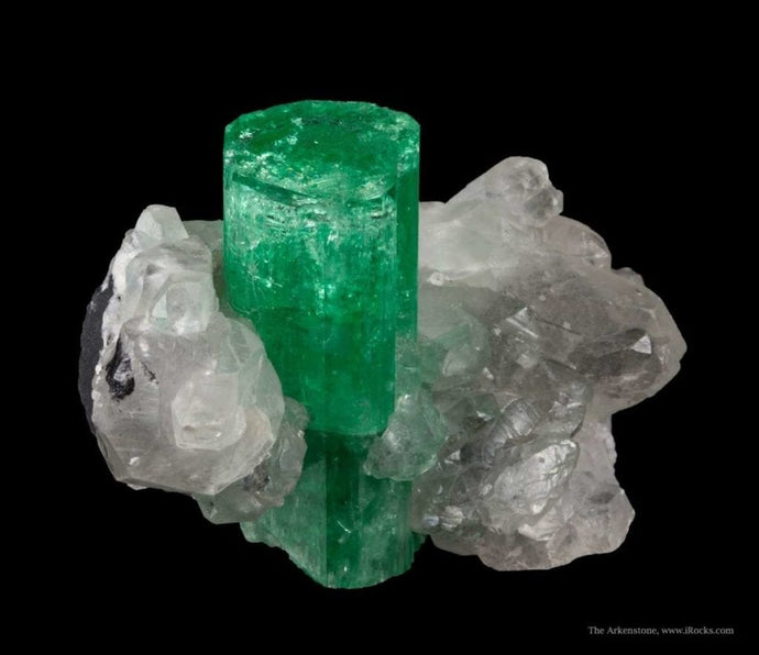 About Emeralds...