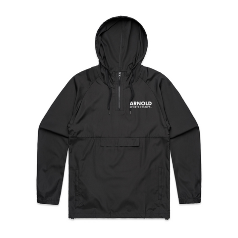 2020 Arnold Black Spray Jacket