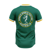 2020 Arnold Sports Green Training Jersey