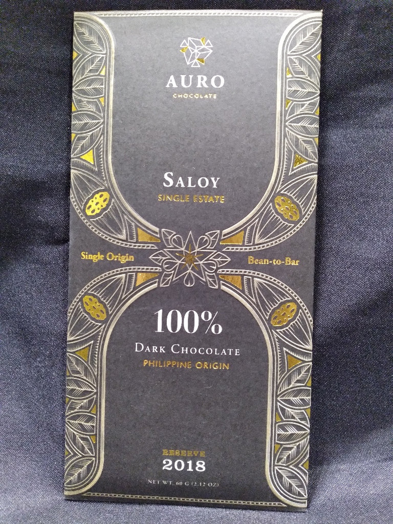 Auro - Saloy Estate - 100%
