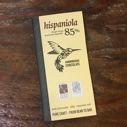 Hummingbird - Hispaniola - 85%