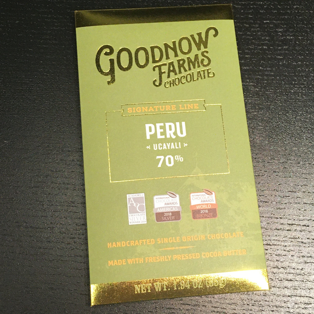 GoodNow Farms - Ucayali, Peru - 70%
