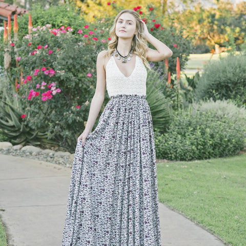ALLURING DREAM MAXI