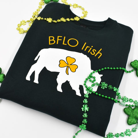 St. Patrick's Day in BFLO!