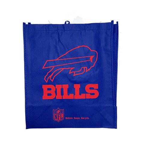 Buffalo Bills Reusable Grocery Bag