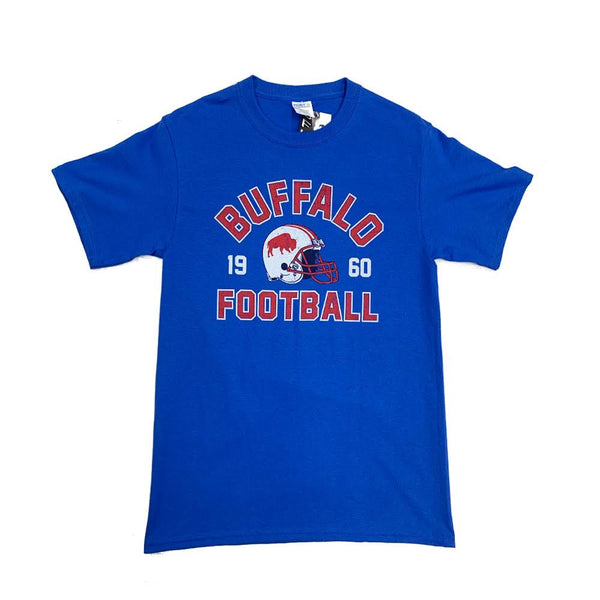 Buffalo Football 1960 T-Shirt