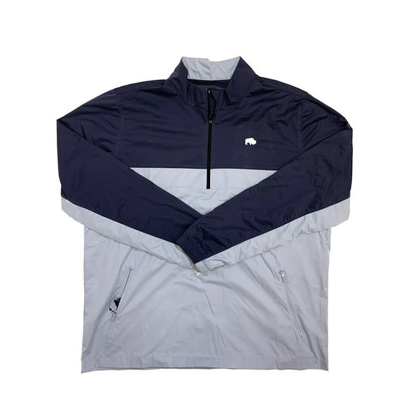 Nike Dri-Fit Shield Victory Jacket with Grey Buffalo