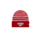2020 Buffalo Bills Playoffs Official Beanie