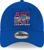 2020 Buffalo Bills AFC East Division Champions Official Cap