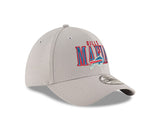 Grey Bills Mafia Officially Licensed Fitted Cap