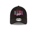 Black Adjustable Bills Mafia Classic Officially Licensed