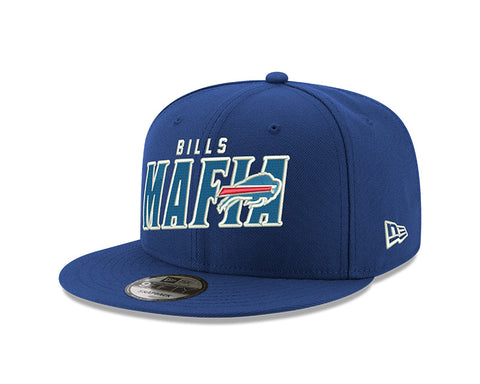 Royal Snapback Bills Mafia Officially Licensed
