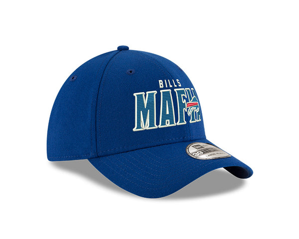 Royal Bills Mafia Officially Licensed Fitted Cap