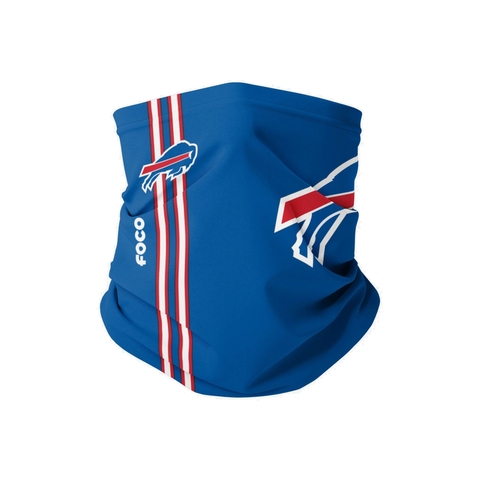 Buffalo Bills Double-Layer Gaiter Scarf