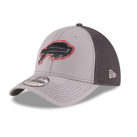 Greyed Out Buffalo Bills Cap