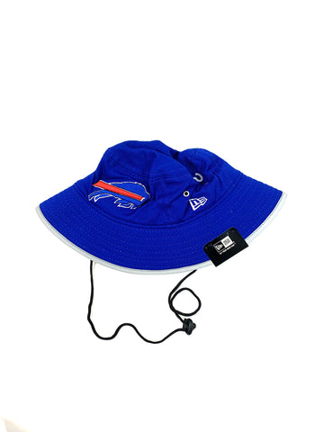 Buffalo Bills Blue Bucket Hat