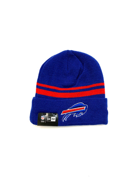 Buffalo Bills Cuff Beanie