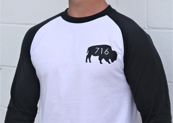 BFLO Long Sleeve 716 Shirts