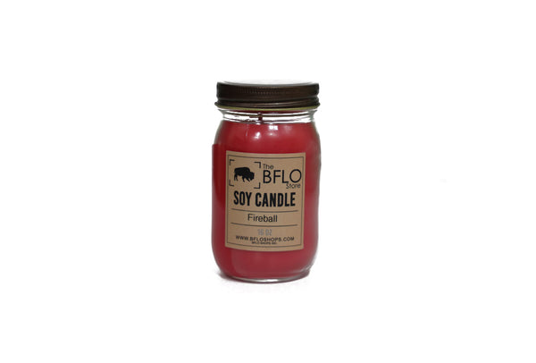 BFLO Soy Candles