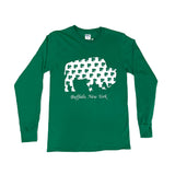 BFLO Irish Long Sleeve T-Shirt