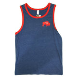 716 Essential Cotton Tank Top