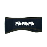 Navy Fleece 716 Headband
