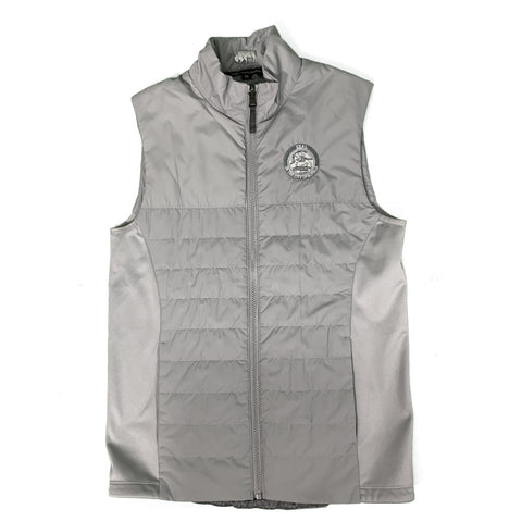 Buffalo Gusty Grey Vest