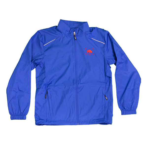 True Royal BFLO Lightweight Jacket