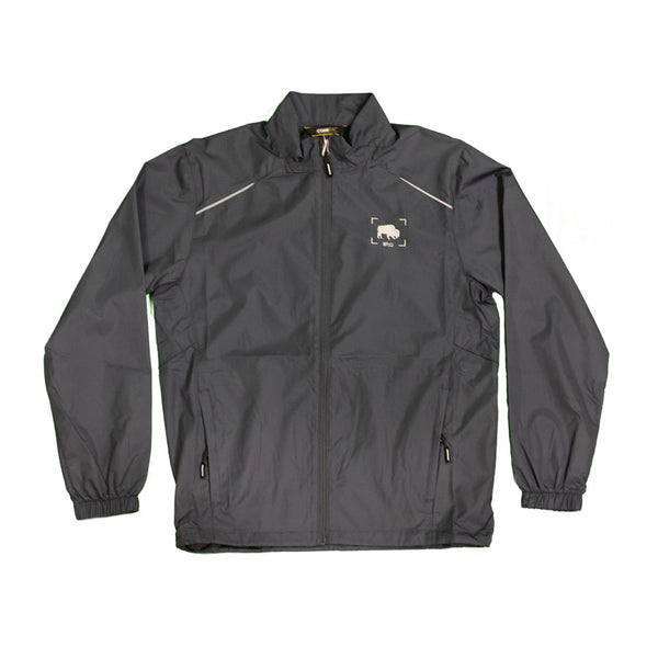 Carbon BFLO Lightweight Jacket