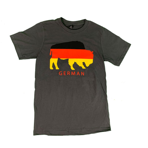 BFLO German Heritage T-Shirt