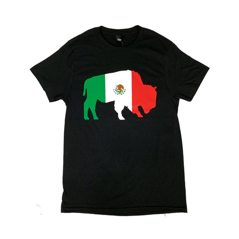 BFLO Mexican Flag Tee