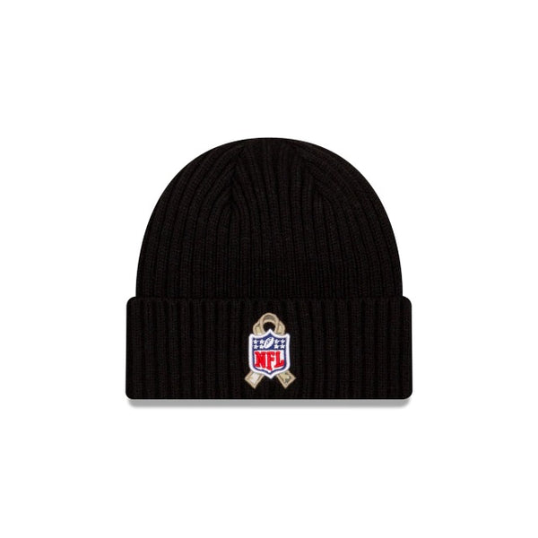 Buffalo Bills Salute To Service Beanie