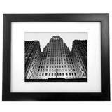 Buffalo City Hall Night Photo Wall Decor