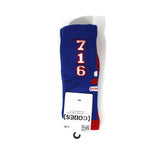 Codes Blue 716 L/XL Socks