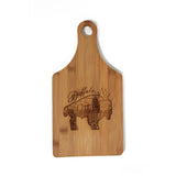 Buffalo Skyline Small Cutting Board