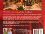 """The Saint Joseph's Day Table Cookbook"" Book"