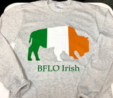 BFLO Irish Flag Ash LST