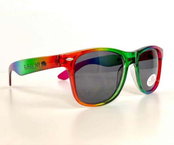 BFLO Rainbow Sunglasses