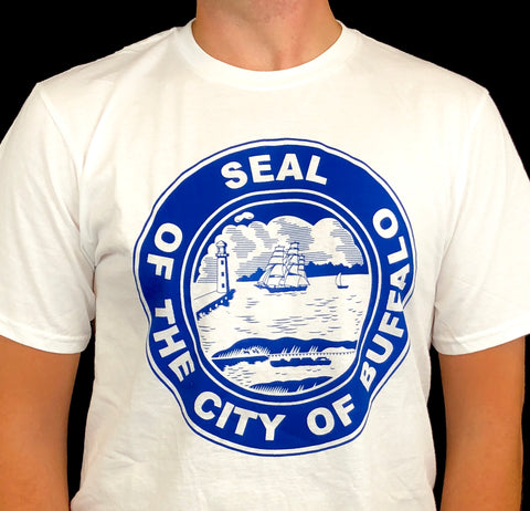 BFLO City Seal Tee-Shirt