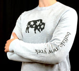 BFLO Autumn Fleece Crewneck