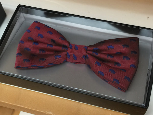 "BFLO Bowties ""Herd"""