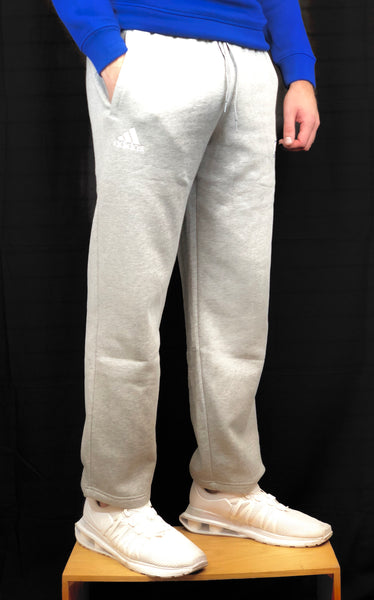 Adidas Grey Buffalo Fleece Sweatpants